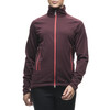Houdini W's Outright Jacket optical red
